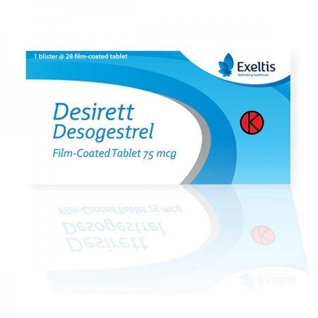 Desirett